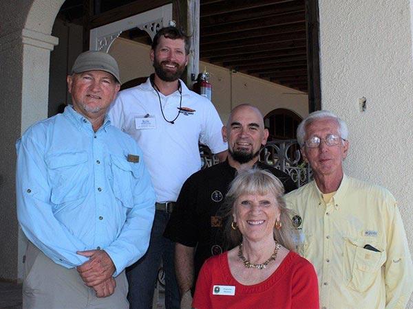 2Ivey-House-Dillon-Griffith-Adventure-Paddle-Tours-Kyle-Mc-Kenzie-Everglades-Day-Safari-Pete-Corradino--Francine-Stevens--Glen-Stacell